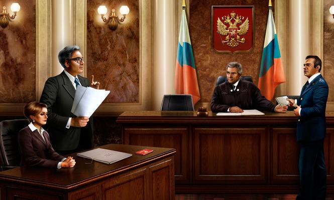 индивидуальная юридическая консультация