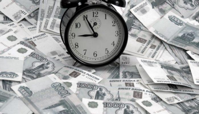 Взыскание задолженности за нежилые помещения